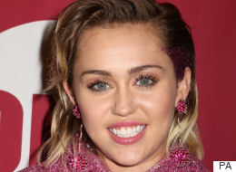 Woody Allen's Latest Girl Is... Miley Cyrus