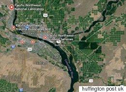 5 Secret Places That Google Maps Won't Let You See