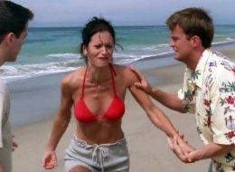 Las temporadas de 'Friends' que Matthew Perry ha olvidado