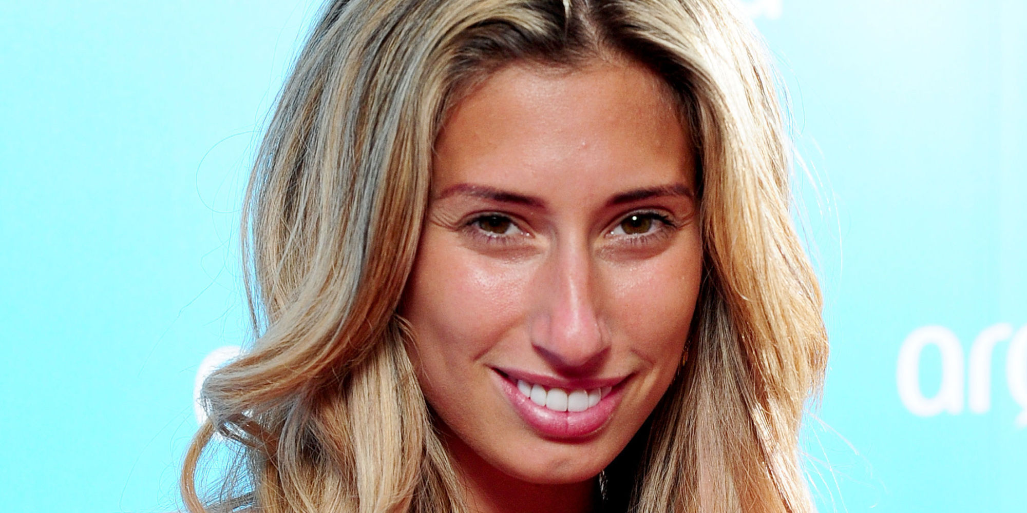 stacey solomon - photo #5