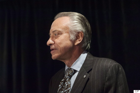paul godfrey