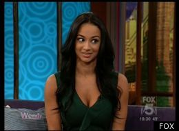 WATCH: Draya Michelle Talks About Dating Chris Brown