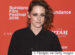 Kristen Stewart 'Bored' By Gender Pay Gap Discussion