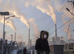 Klimawandel: Wir sehen uns mit einer neuen Realität konfrontiert