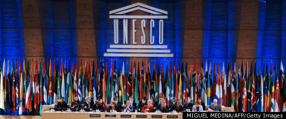 UNESCO PALESTINE WIPO
