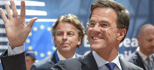 Luxemburgo y Holanda: Presidencias de turno de una Europa en crisis