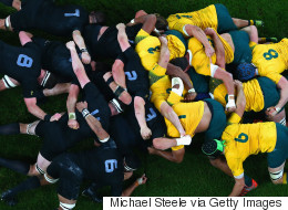 Blowing the Whistle on Competitive Scrums