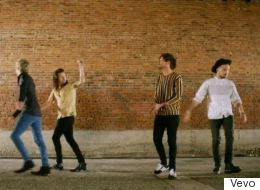 1D Say Goodbye With Emotional New Music Video