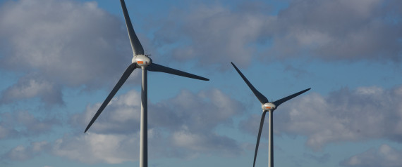 WIND ENERGY MYTHS