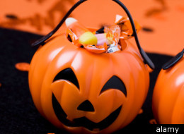 Boy Pulls Gun When Woman Jokes About Stealing His Halloween Candy