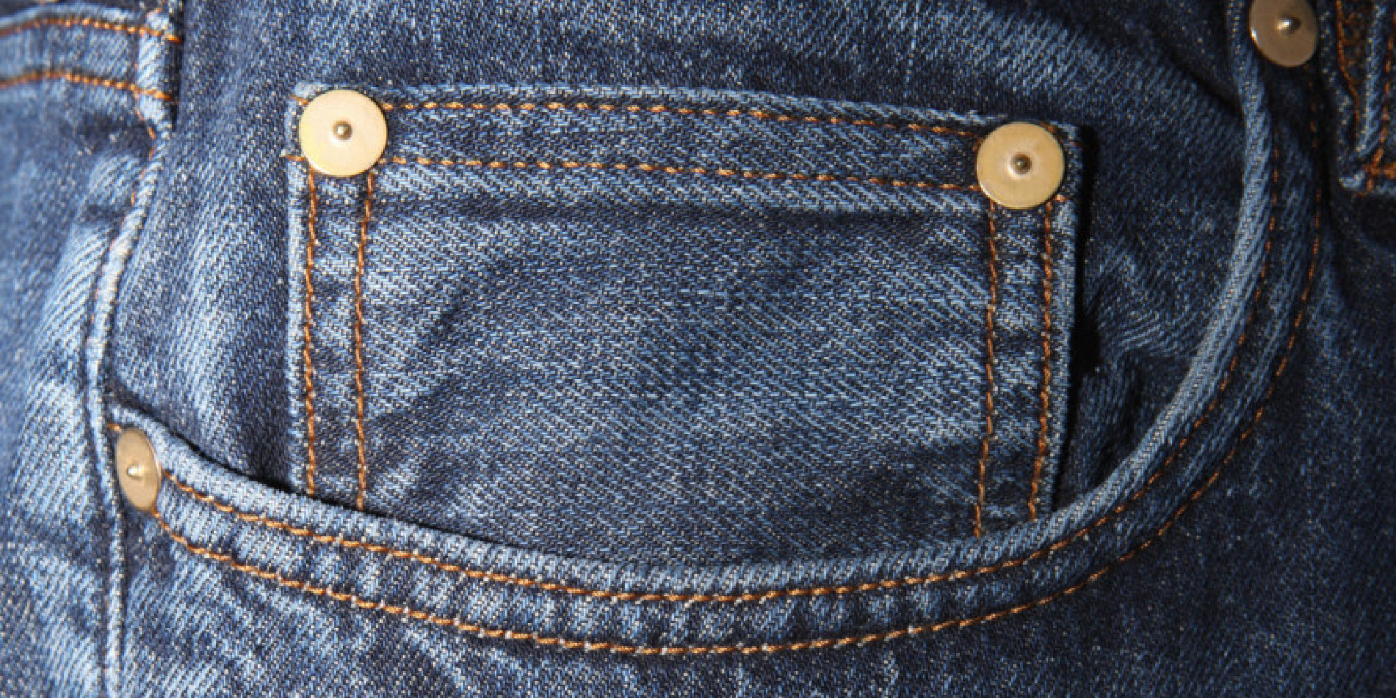 The Mystery Of The Small Jean Pocket Has Finally Been Solved