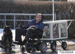 Paraplegic Man Shot By Calgary Police Struggled With Mental Illness