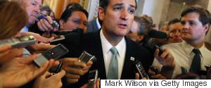TED CRUZ REPORTER