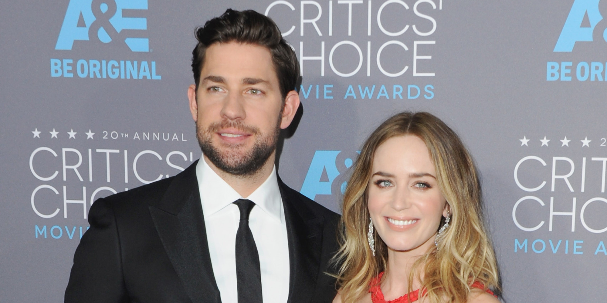 Emily Blunt Pregnant: Actress Is Expecting Her Second