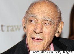 Abe Vigoda, du «Parrain», est mort à 94 ans (VIDÉO)