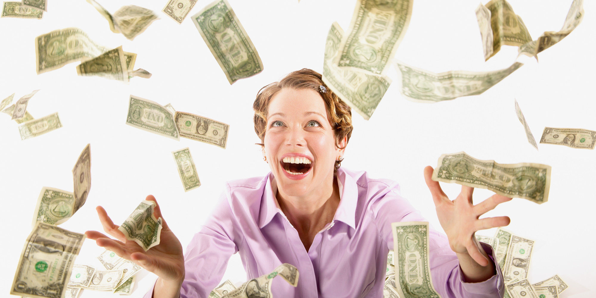 impact of money on happiness Money can buy happiness when we tell it what to do truly wealthy people think of money as a tool — and, fortunately, you can learn to think the same way, even if you don't have all the money in.