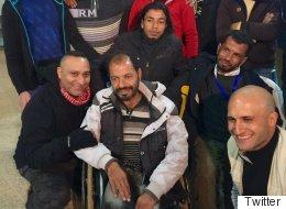 الكندي راسل بيترز: اللاجئون السوريون يشبهون الأميركيين