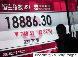 Un nouveau krach boursier en perspective en 2016?