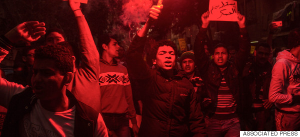 5 Years After the Revolution, Egypt's a Hell After a Paradise