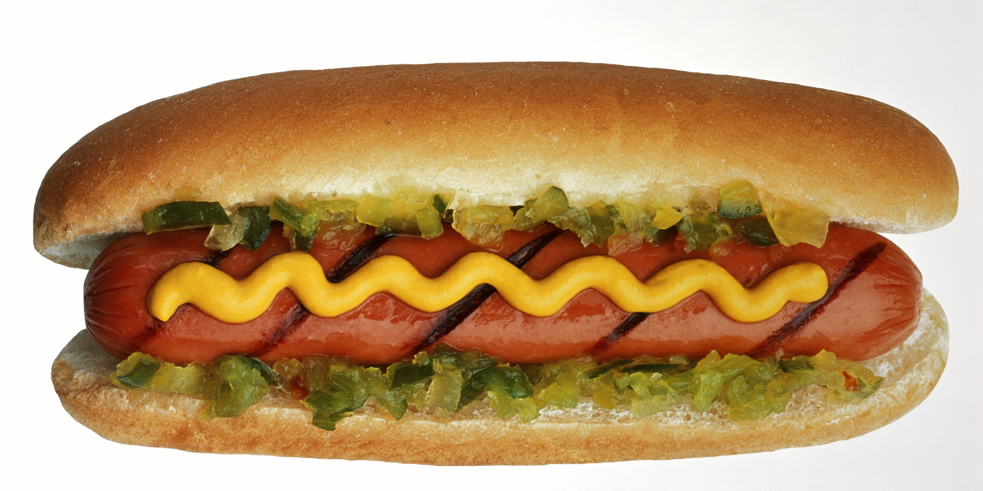 Types Of Sausages For Hot Dogs