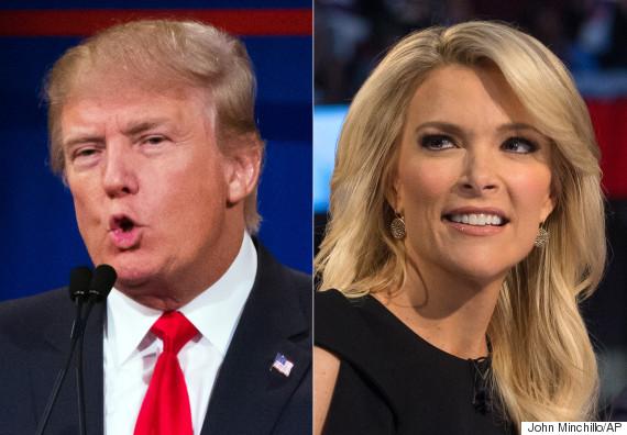 politics articles donald trump attacks news megyn kelly