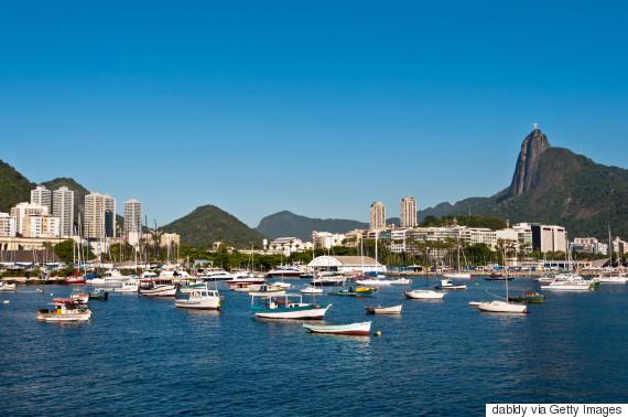 rio sailing olympics