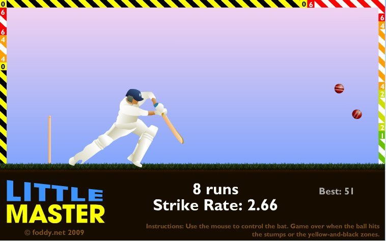 moshigames cricket