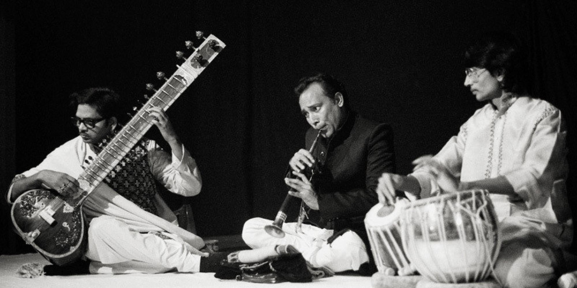 classical music indian ensemble india carnatic wikipedia channel facts instruments healing radio pandit contemplation medicine mishra prakash maharaj khadim khan