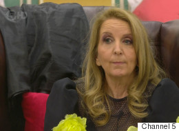 Gillian McKeith Is Already Raising Eyebrows With 'CBB' 'Poo' Revelation