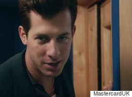 Mark Ronson Pulls Off This Massive Surprise For His Biggest Fans...
