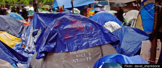 OWS TENTS