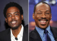 Chris Rock Talks Early Days With Eddie Murphy On 'WTF With Marc Maron' (VIDEO)