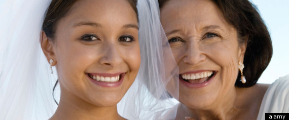 The New Roles Of The Mother Of The Bride And Mother Of The