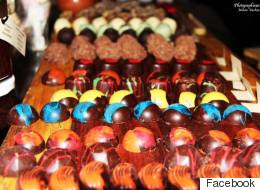 Pour la Saint-Valentin, offrez du chocolat... à l'ail!