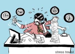 Apprendre à gérer le stress au travail grâce à 24H Chrono