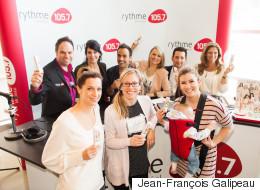 «Rose Câlins»: l'embellisseur lèvres revampé pour le Mois des Câlins de Sainte-Justine