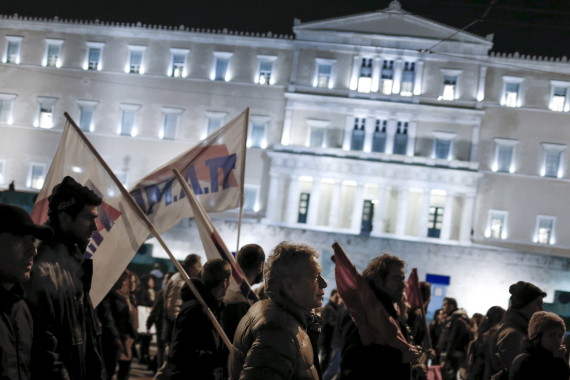 fmi dette grecque