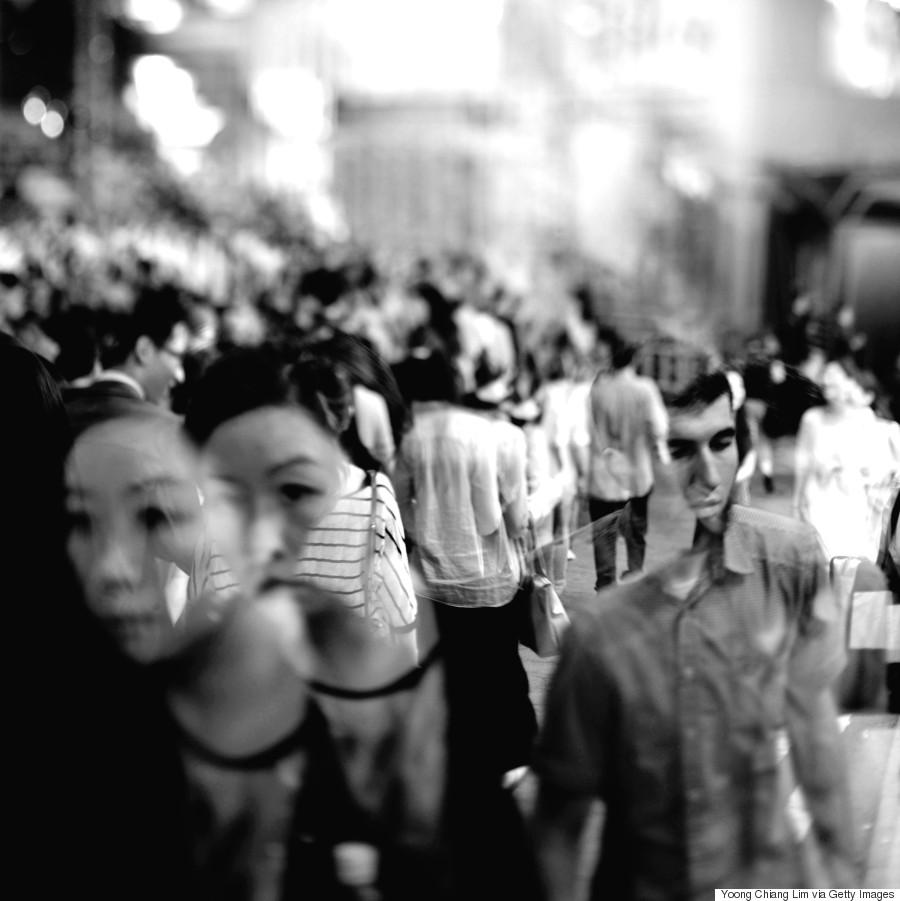 overcrowding singapore