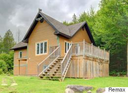 De belles maisons pour profiter d'une retraite tranquille (PHOTOS)