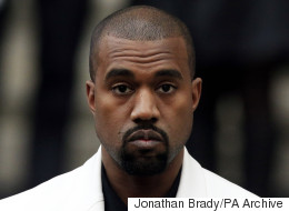 Kanye West Just Had A Twitter War To End All Twitter Wars