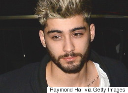 1D Fans Should Probably Avoid Zayn's Latest Interview