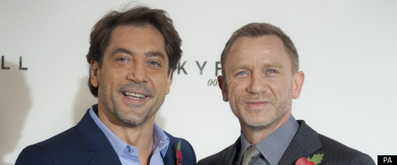 'Skyfall' Announced In London With