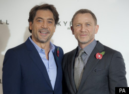 Daniel Craig On James Bond Return: 'Javier Will Be Naked Throughout'