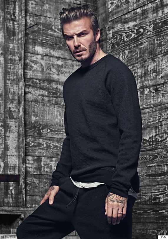 Find great deals on eBay for david beckham hm. Shop with confidence.