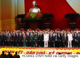 New Vietnamese Leadership Must Urgently Rehabilitate Country's Appalling Human Rights Record