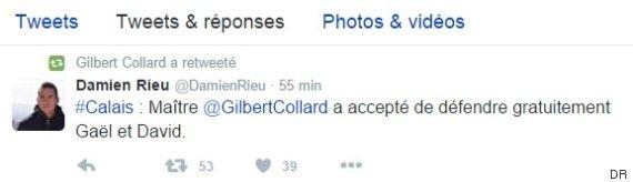 tweet collard