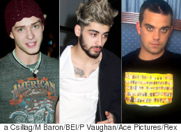 How Will Zayn's Solo Career Compare To These Former Boyband Stars?