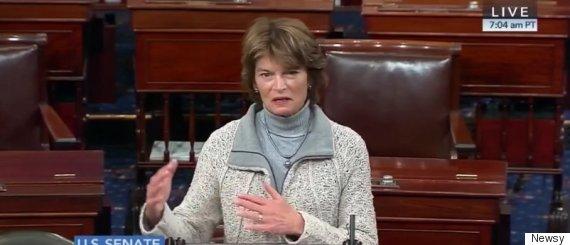 women in senate