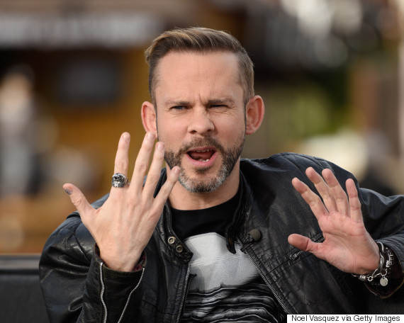 Dominic Monaghan roles