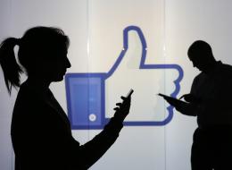 Facebook vous mettra en lien avec des inconnus que vous croisez